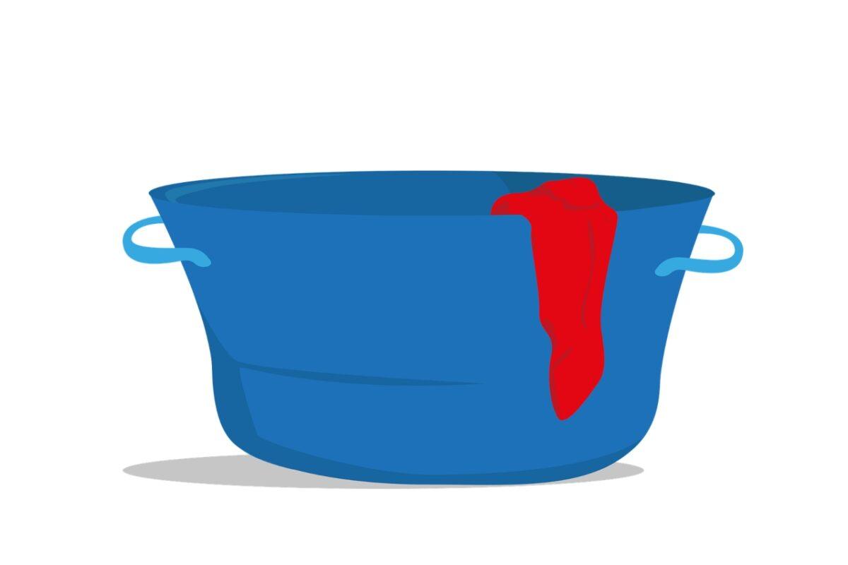 miska do kąpieli dla dorosłych